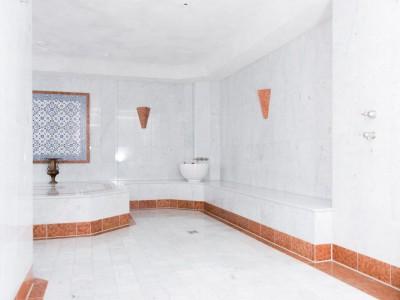 Turecký kúpeľ